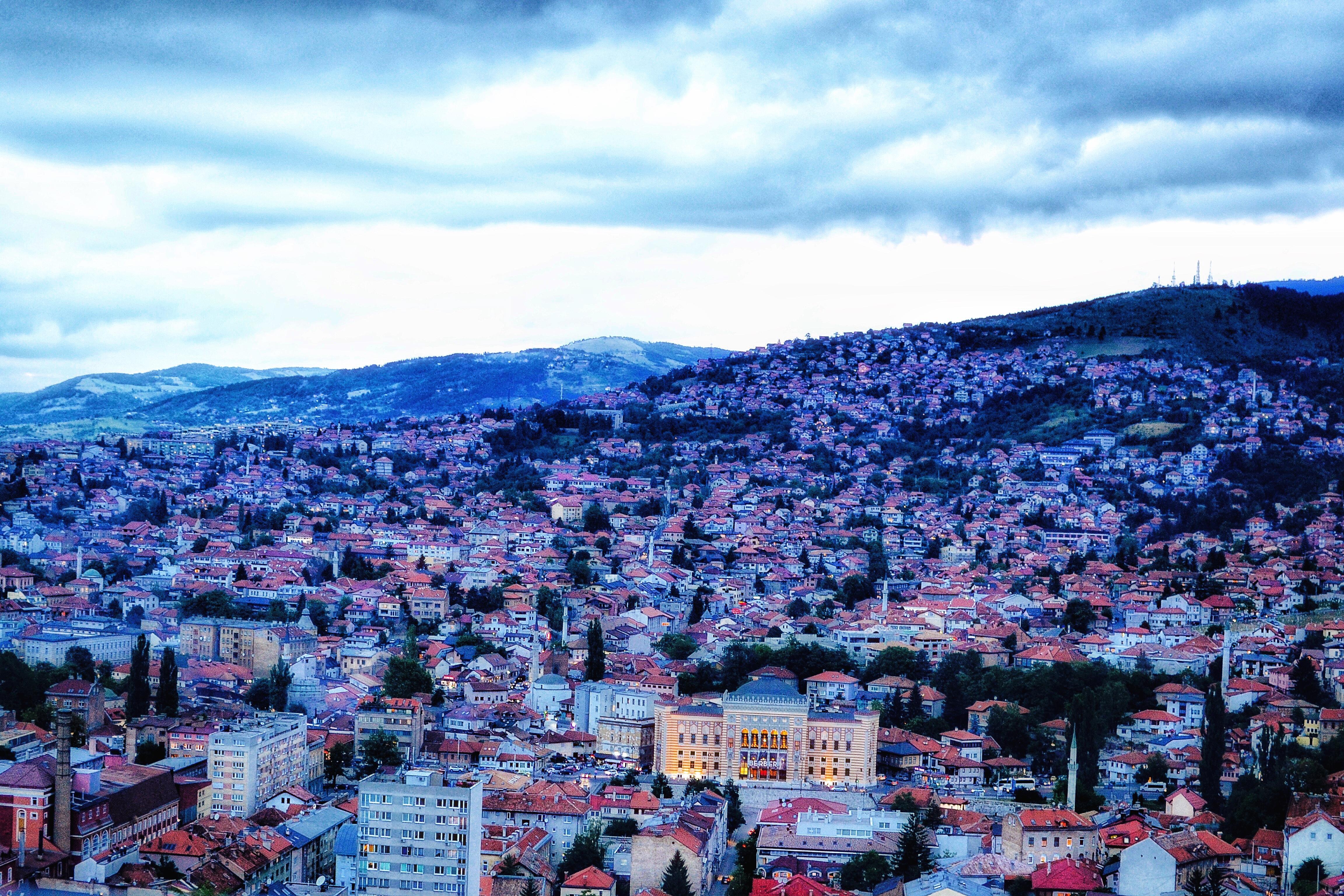 overview Sarajevo