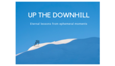 Up the Downhill